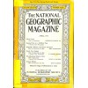 National Geographic, April 1945