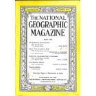 National Geographic, April 1950