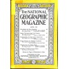 National Geographic, April 1955