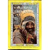 Cover Print of National Geographic Magazine, April 1965