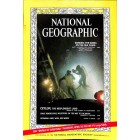Cover Print of National Geographic Magazine, April 1966