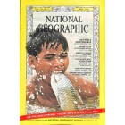 National Geographic, April 1968