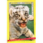 Cover Print of National Geographic Magazine, April 1970