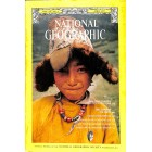 Cover Print of National Geographic Magazine, April 1977