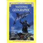 Cover Print of National Geographic Magazine, April 1979