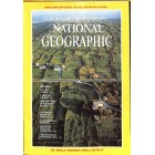 National Geographic, April 1981