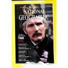 Cover Print of National Geographic Magazine, April 1982