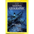 Cover Print of National Geographic Magazine, April 1988