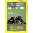 Cover Print of National Geographic Magazine, April 1994