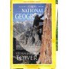 National Geographic Magazine, April 1996