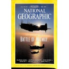 Cover Print of National Geographic Magazine, April 1999