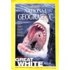 National Geographic Magazine, April 2000