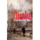 Cover Print of National Geographic Magazine, April 2006