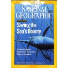 Cover Print of National Geographic Magazine, April 2007