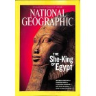 Cover Print of National Geographic Magazine, April 2009