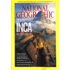 Cover Print of National Geographic Magazine, April 2011