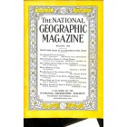 Cover Print of National Geographic Magazine, August 1936