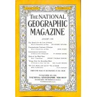 National Geographic, August 1938