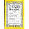 National Geographic, August 1945