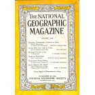 Cover Print of National Geographic Magazine, August 1946