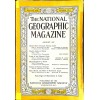 National Geographic, August 1947