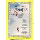 National Geographic, August 1964