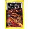 National Geographic Magazine, August 1968