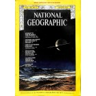 Cover Print of National Geographic Magazine, August 1970