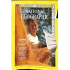 Cover Print of National Geographic Magazine, August 1971