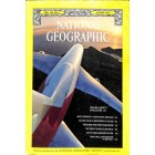 Cover Print of National Geographic Magazine, August 1977