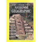 National Geographic, August 1980