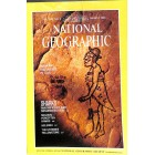 Cover Print of National Geographic Magazine, August 1981