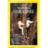 Cover Print of National Geographic Magazine, August 1988