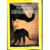 National Geographic, August 1989