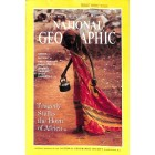 Cover Print of National Geographic Magazine, August 1993