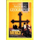 Cover Print of National Geographic Magazine, August 1996