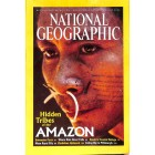 Cover Print of National Geographic Magazine, August 2003