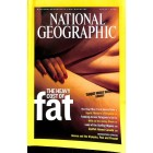 Cover Print of National Geographic Magazine, August 2004