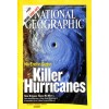 National Geographic Magazine, August 2006