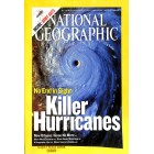 Cover Print of National Geographic Magazine, August 2006
