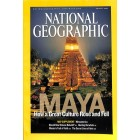 Cover Print of National Geographic Magazine, August 2007