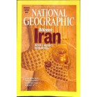 Cover Print of National Geographic Magazine, August 2008