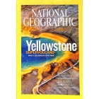 Cover Print of National Geographic Magazine, August 2009
