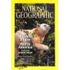 National Geographic Magazine, August 2011