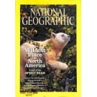 Cover Print of National Geographic Magazine, August 2011