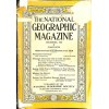 National Geographic, December 1928
