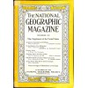 National Geographic, December 1940