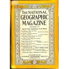 National Geographic, December 1941