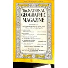 National Geographic Magazine, December 1944