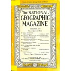 National Geographic, December 1945